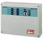 Sb cnq centrale norma 4 zone filo chiavi contatti for Bentel norma 8