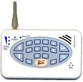 Combinatore GSM Guida Fonica Funzione Apricancello