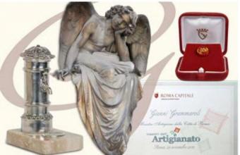 Premio comune di Roma Maestri Artigiani