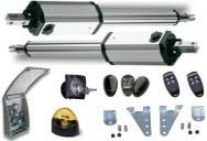 Kit Automatismo Idraulico Cancello 2 Ante 3,6 Metri