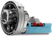 Motoriduttore Universale Serranda 20 Metri Quadri