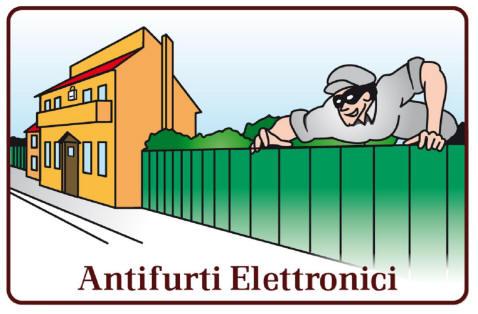Se blc barriera infarossi x finestre antifurto - Sensori allarme alle finestre ...