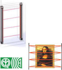 Se blc barriera infarossi x finestre antifurto automatismi videosorveglianza sicuri o - Antifurto finestre aperte ...