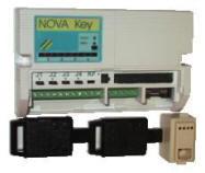 SS-NK2 Chiave Elettronica Induttiva Codice Variabile 2 Comandi