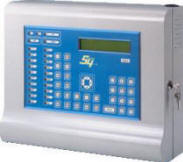 Centrale Area 54 16 Bit 128 a 512 Sensori Indirizzati