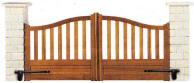 Esempio di Installazione al Cancello