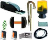 Kit Porta Basculante Automatica 220/24 V. Securvera