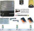 Kit Automatismo Cancello Scorrevole 8 Q.li 220 V