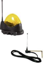 Lampeggiatore Antenna